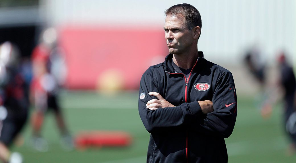Jaguars' expected GM for Urban Meyer previously worked with Jim Harbaugh