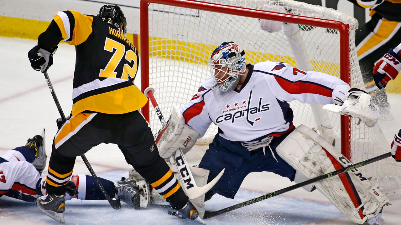 Nhl To Debut Tighter Goalie Pants On Saturday Sportsnet Ca