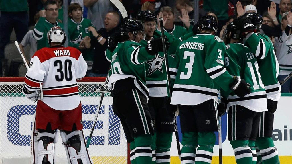 buy popular f43ea a12b6 Stars trade Patrick Eaves to Ducks for conditional pick ...