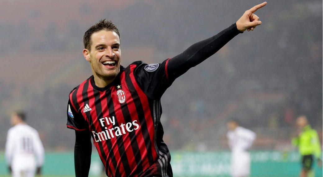 Giacomo Bonaventura 1040x572 - Galatasaray atağa kalktı! 8 numara İtalya'dan geliyor