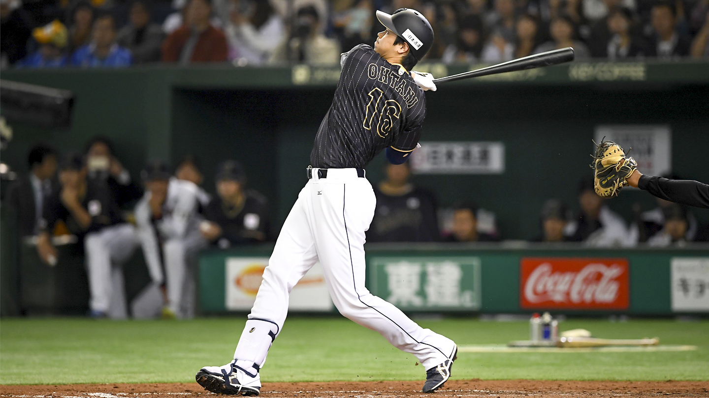 Big Read: Meet Shohei Otani, the next Babe Ruth