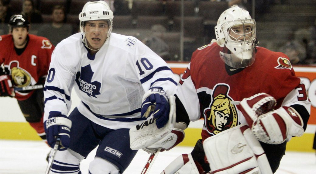 watch 1a700 5c6eb Maple Leafs Trade Tree: Alexander Steen - Sportsnet.ca