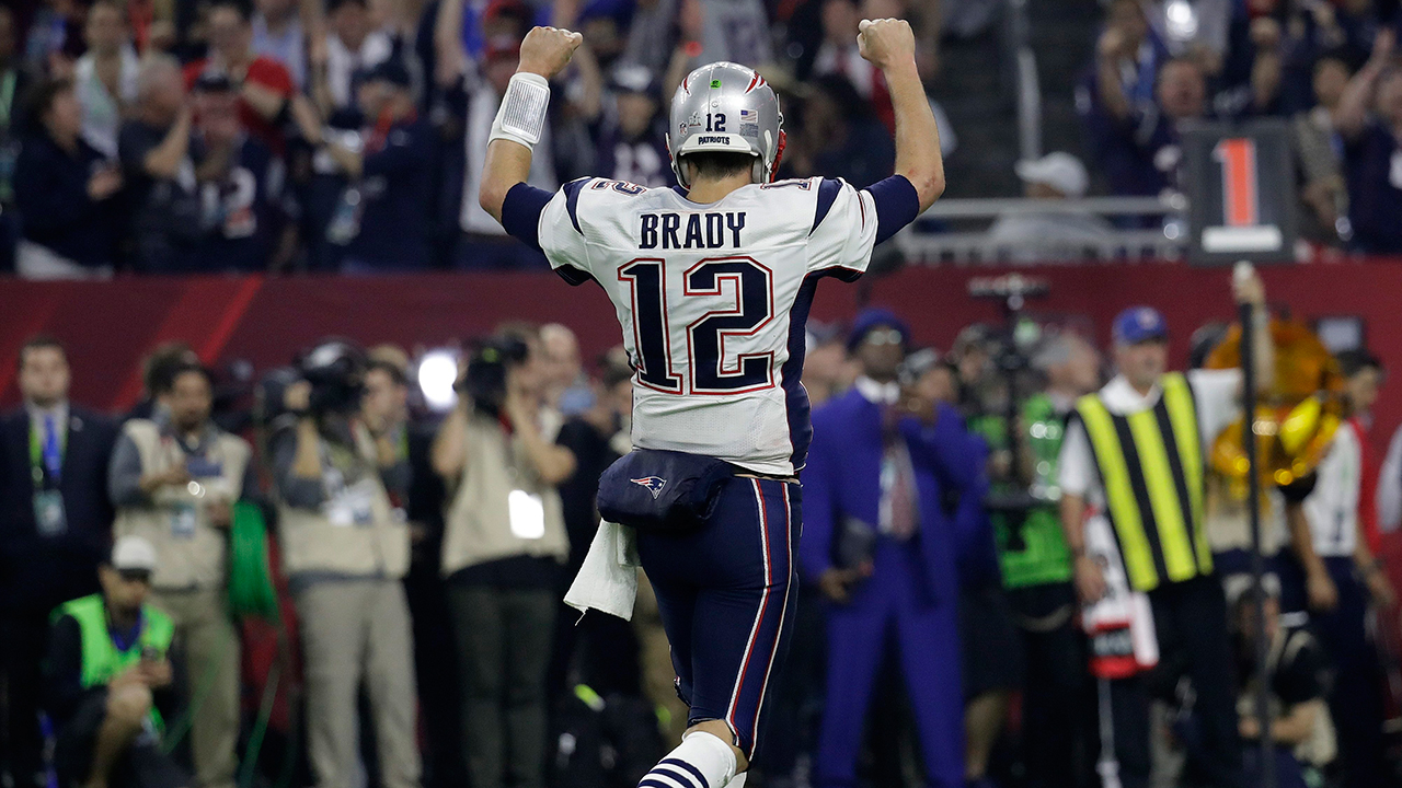 Police: Tom Brady's missing Super Bowl jerseys tracked to Mexico ...