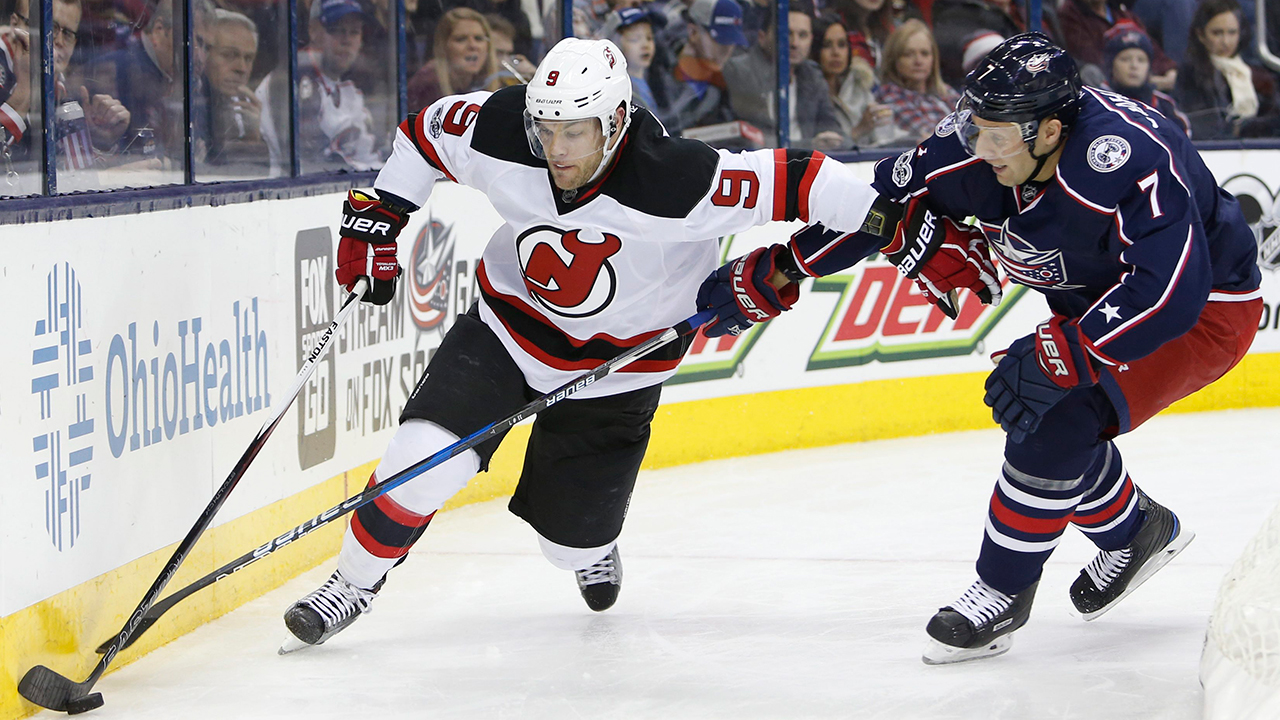 Finding Fantasy Value Taylor Hall Surrounded By More Talent