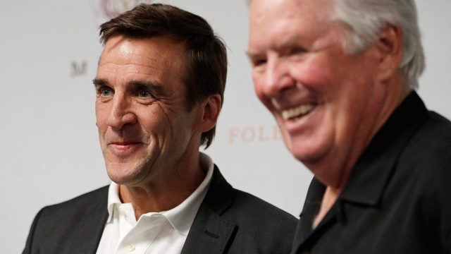 Las-Vegas-Golden-Knights-GM-George-McPhee-trades