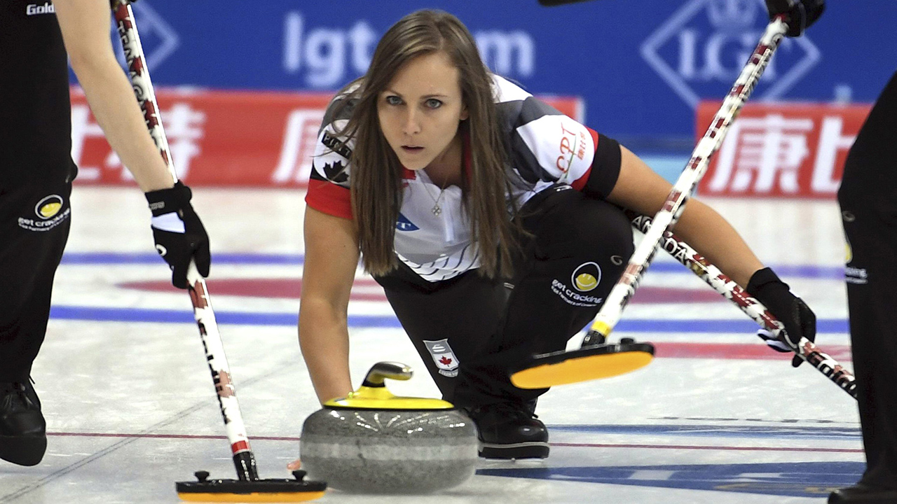 womens curling teams named - 1280×720