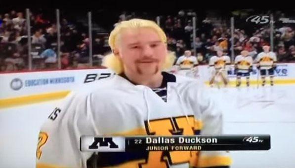 Dallas-Duckson