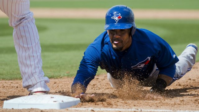 Toronto-Blue-Jays-second-baseman-Devon-Travis.-(Nathan-Denette/CP)