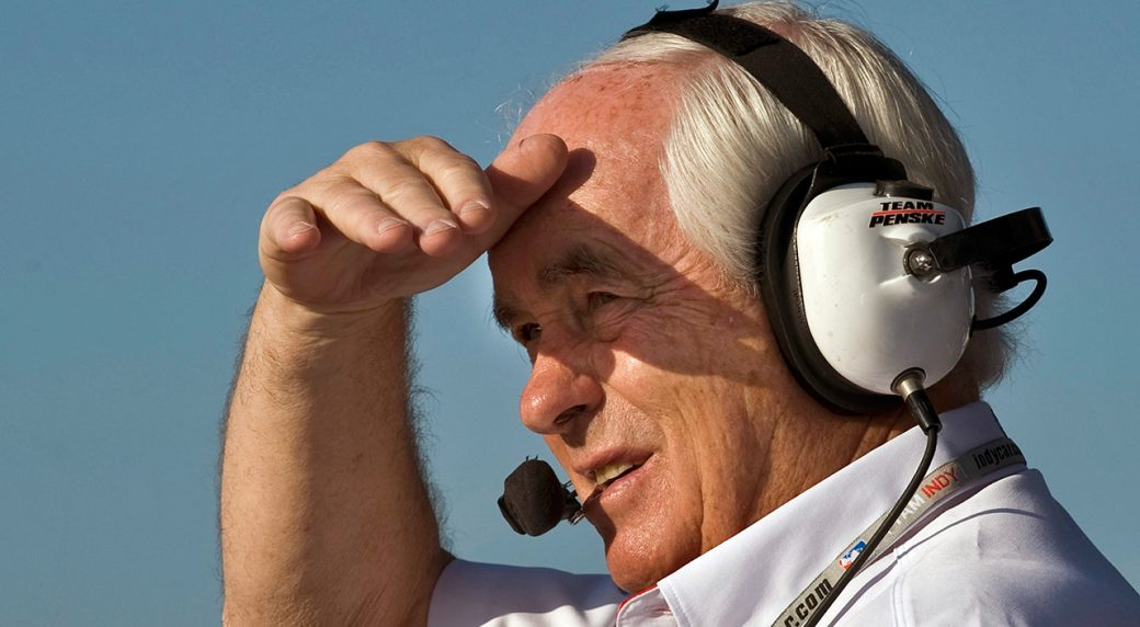 Roger Penske committed to ownership duties despite postponing Indianapolis 500