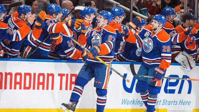 Connor-McDavid;-Edmonton-Oilers