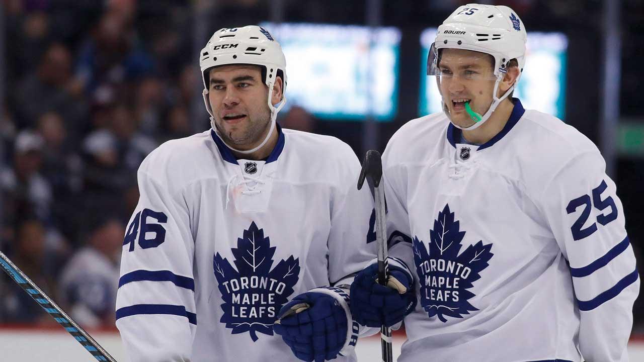 Toronto-Maple-Leafs;-Roman-Polak