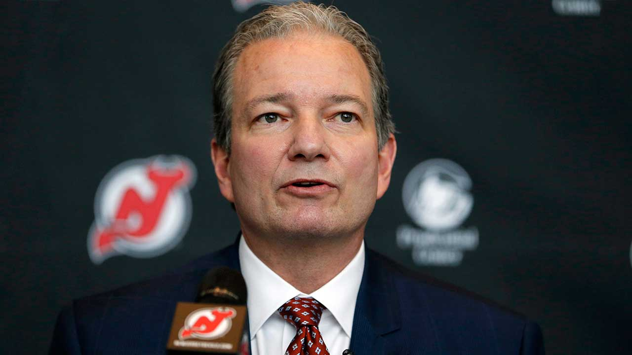 It's the end of the road for Shero in New Jersey