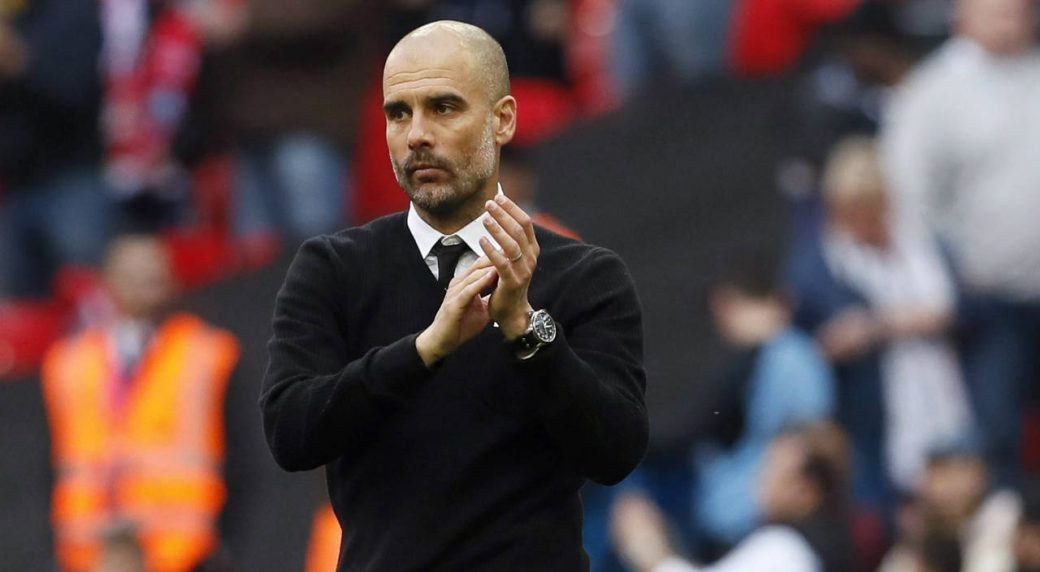 Manchester City name Juan Manuel Lillo as Pep Guardiola's new assistant