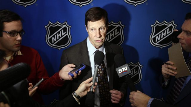 David-Poile;-Nashville-Predators