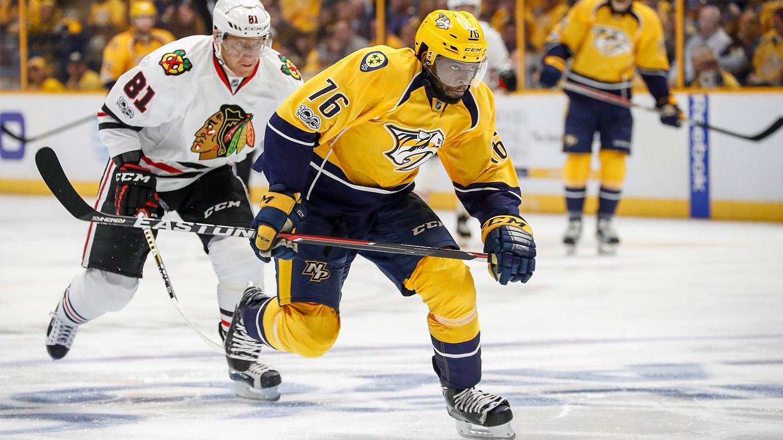 Nashville-Predators;-P.K.-Subban;-2017-Stanley-Cup-Playoffs
