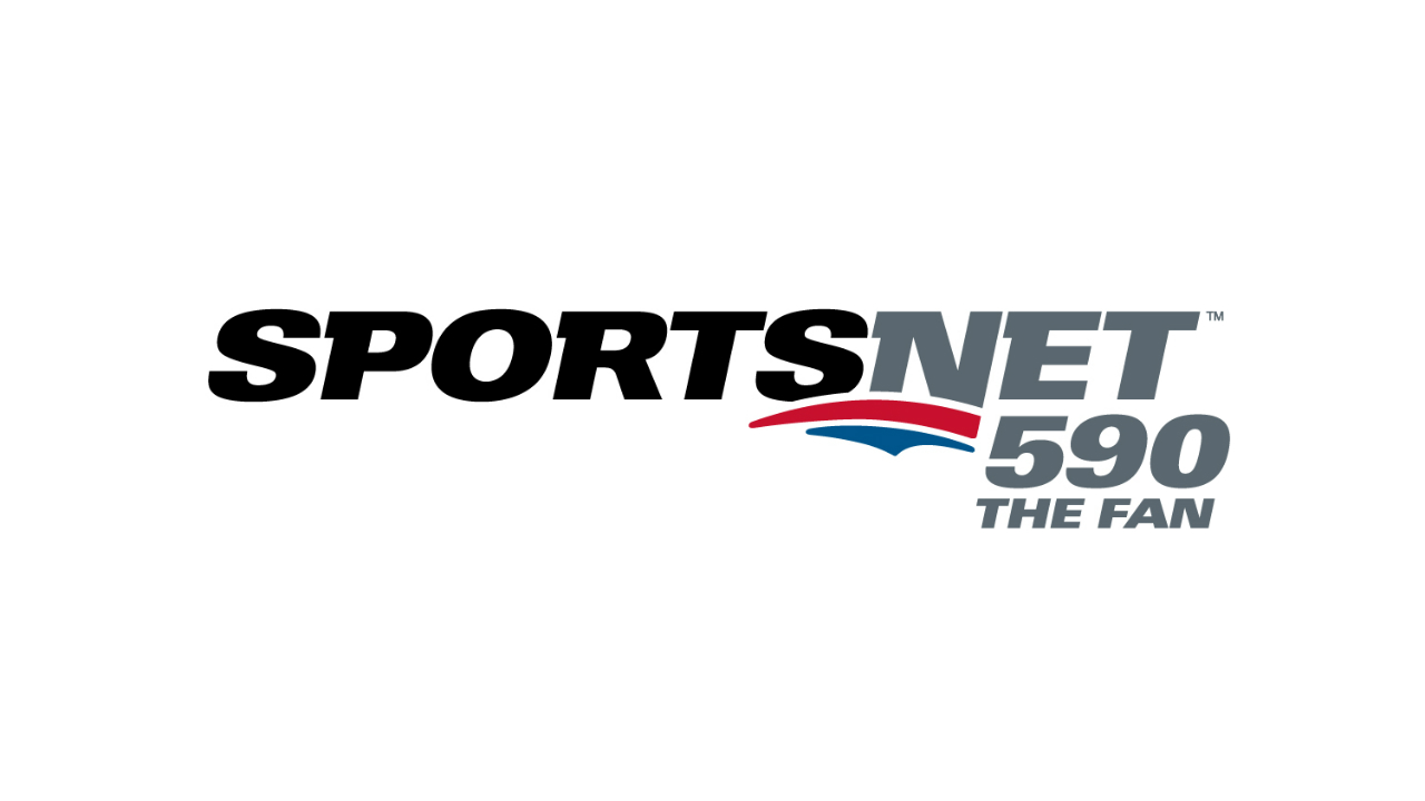 The Best Of Sportsnet 590 Logo Image