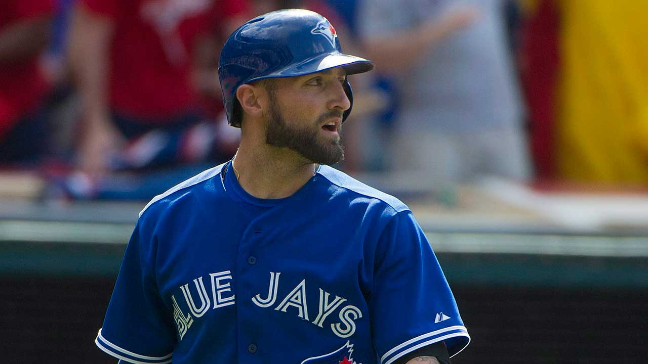 Toronto-Blue-Jays;-Kevin-Pillar