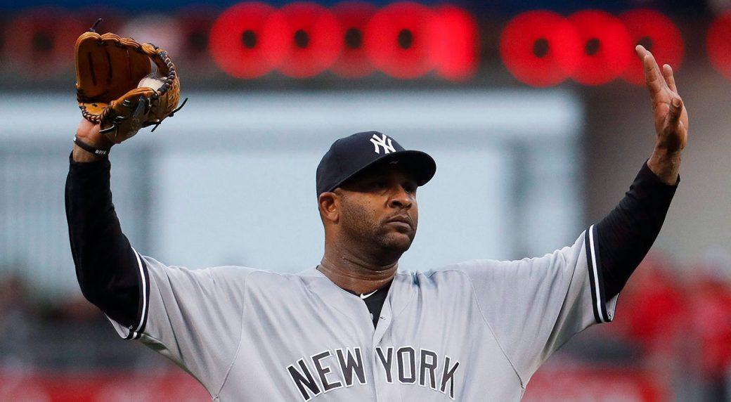 044b67ab96dba9 Yankees' CC Sabathia says 2019 will be his final season - Sportsnet.ca