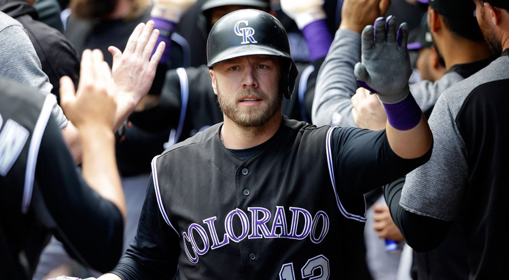Mark Reynolds announces retirement after 13 Major League Baseball seasons