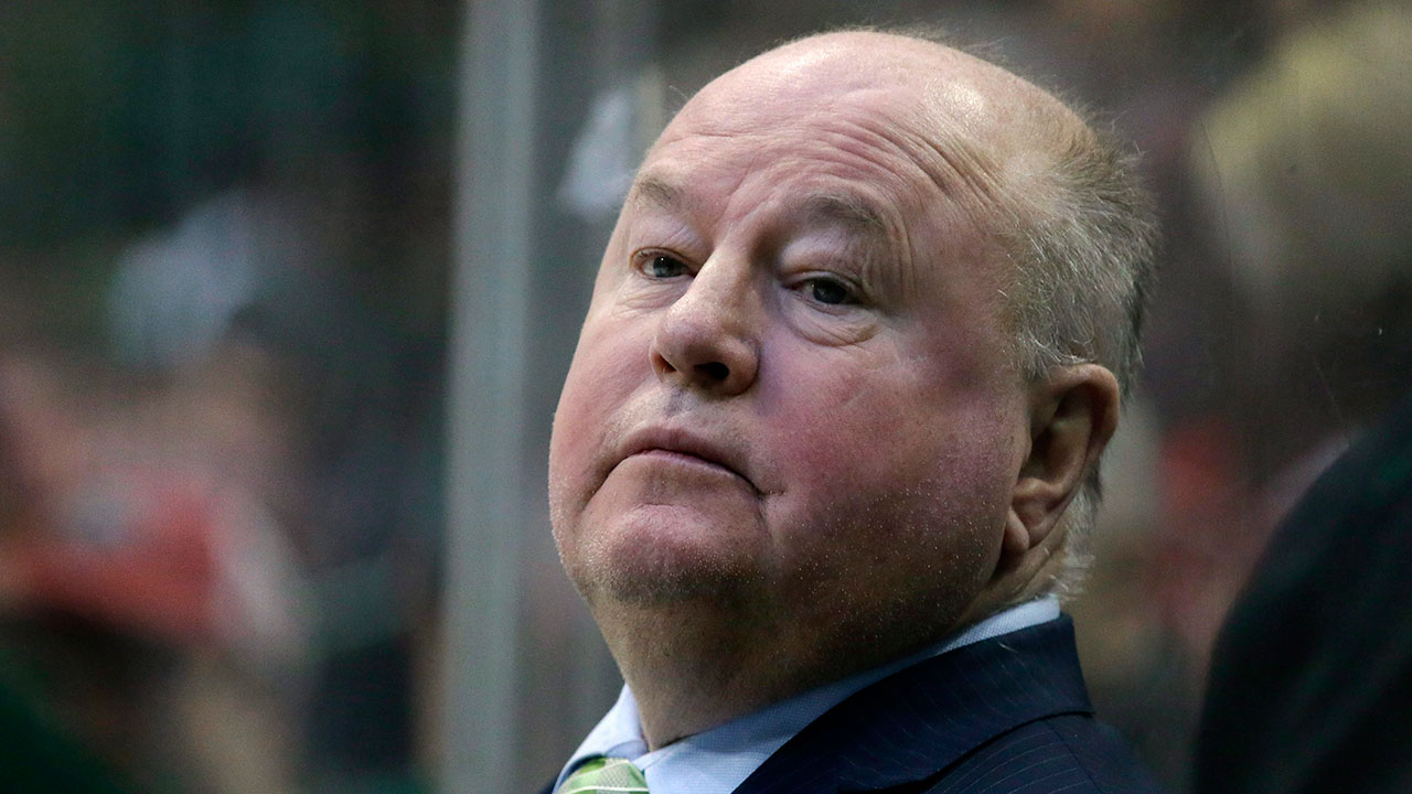Bruce Boudreau opens up on Wild firing, desire to return to NHL bench - Sportsnet.ca