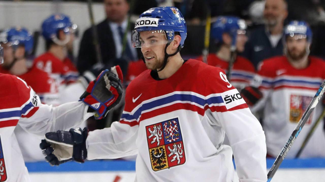 Czech-Republic's-Jan-Rutta.-(Petr-David-Josek/AP)