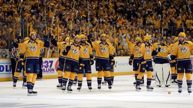 Stanley-Cup-Final;-Nashville-Predators