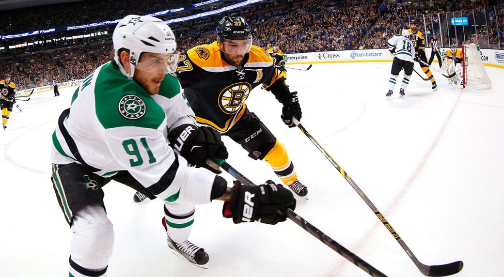 reputable site fdd2f 328cb Bruins have nothing to show for Tyler Seguin trade after ...