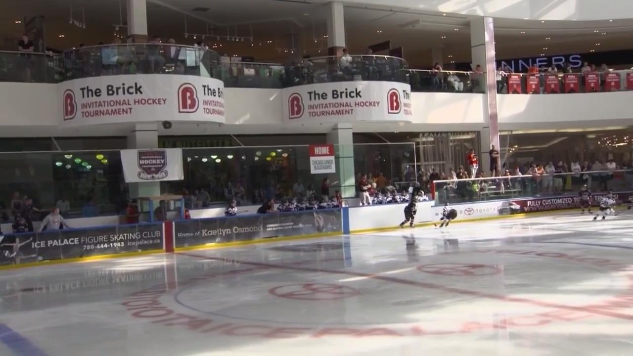 Talent Level Higher Than Ever In Brick Hockey Tournament Sportsnet Ca