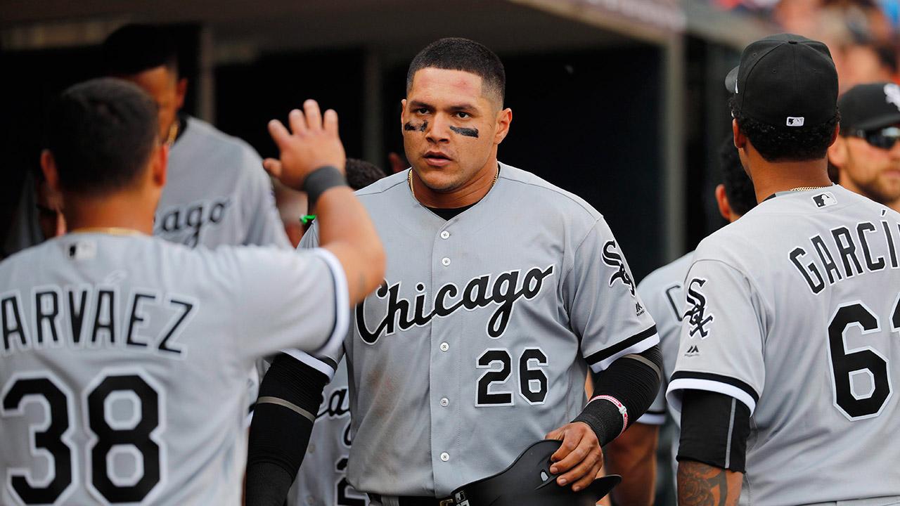White Sox put outfielder Avisail Garcia on 10-day DL - Sportsnet.ca