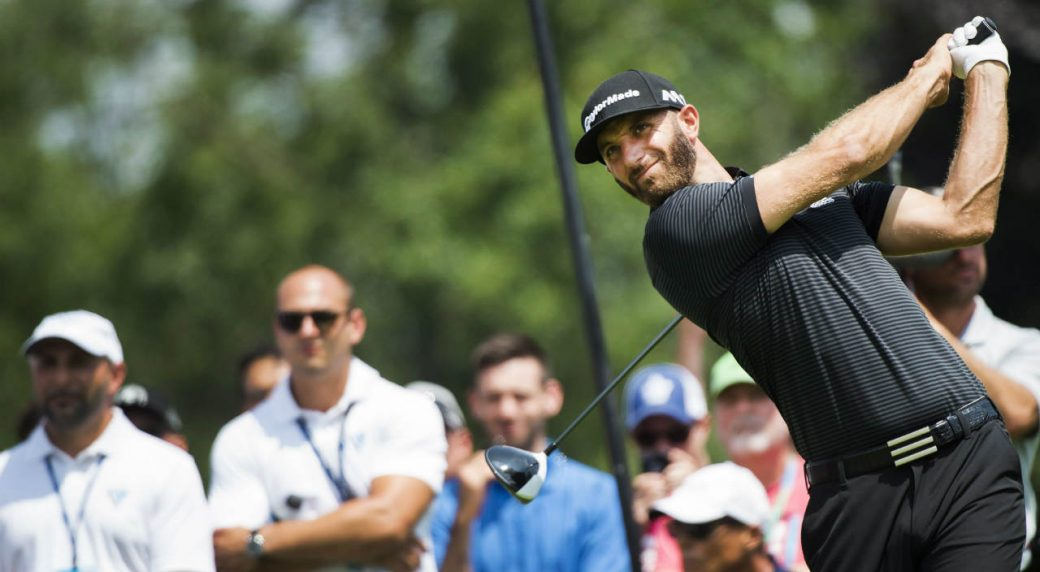 Big names doing their part to keep Canadian Open buzz alive and well