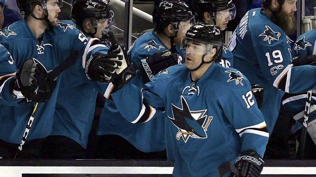 Toronto-Maple-Leafs;-Patrick-Marleau