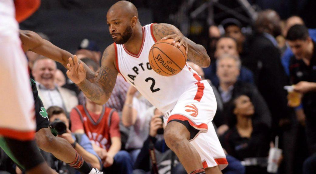 Toronto-Raptors'-P.J.-Tucker-(2).-(Frank-Gunn/CP)