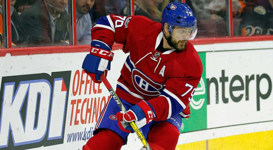Andrei Markov Announces Retirement