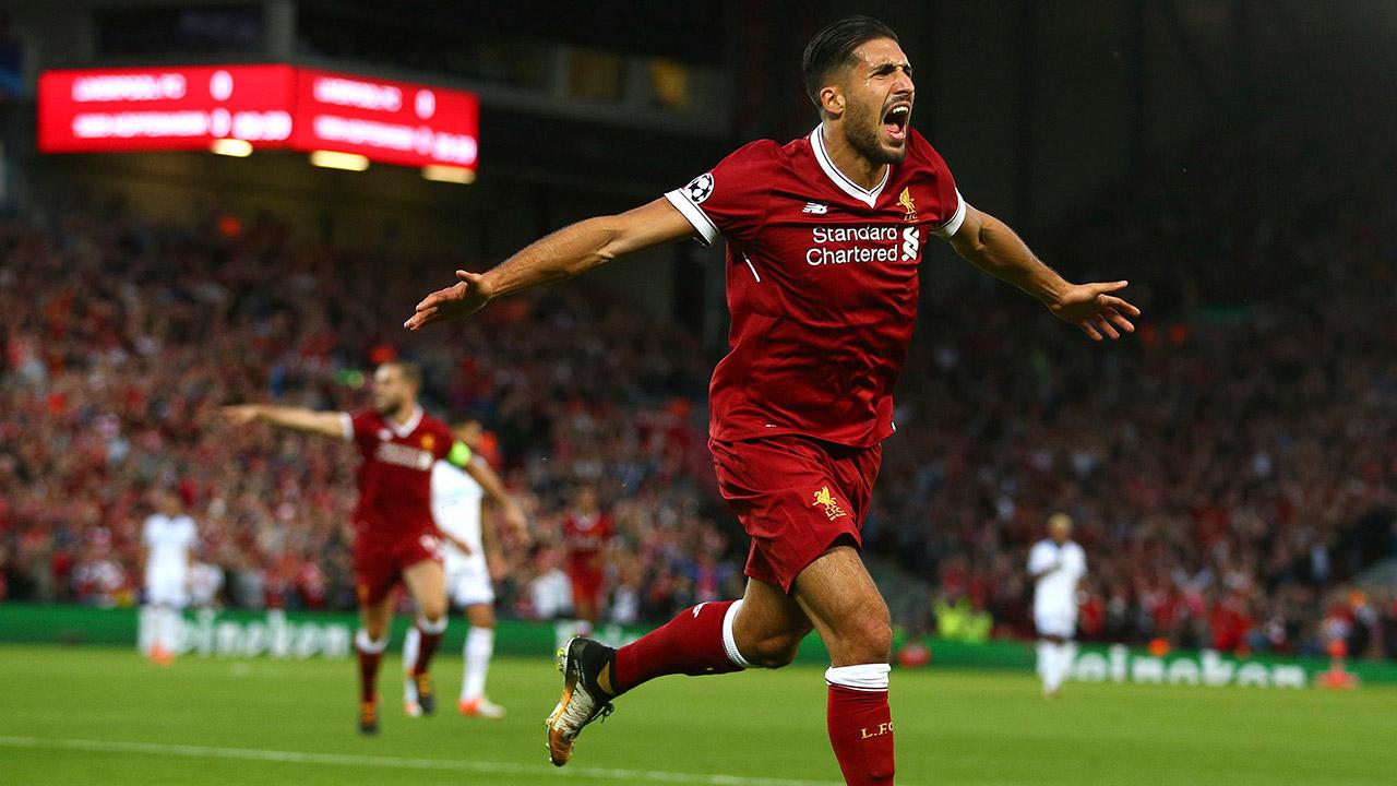 Liverpool confirms departure of midfielder Emre Can - Sportsnet.ca