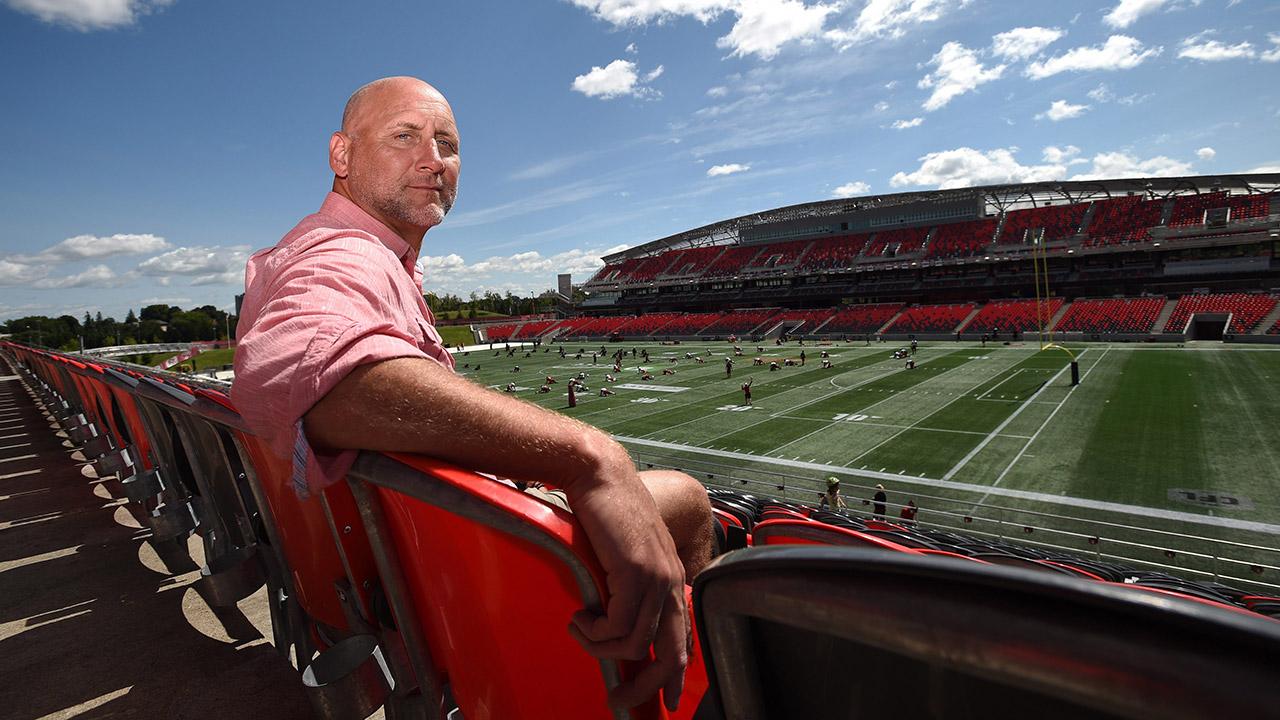 Former-CFL-player-Ken-Evraire.-(Sean-Kilpatrick/CP)