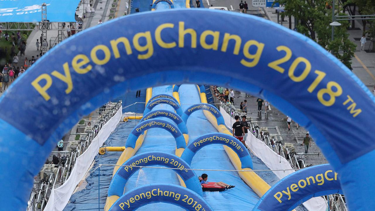 2018-Pyeongchang-Winter-Olympic-Games.-(Lee-Jin-man/AP)
