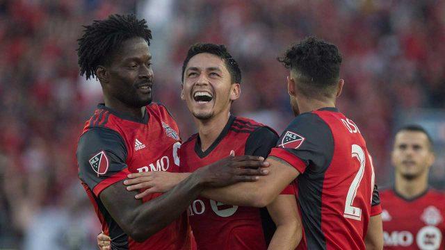 Toronto-FC