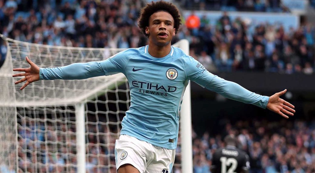 Leroy Sane: Bayern Munich agree £54.8m fee for Man City forward