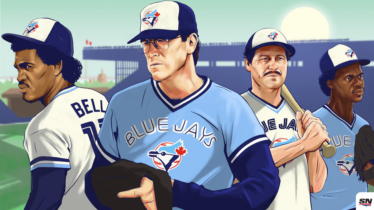 Sportsnet;-Big-Read;-1987;-Toronto-Blue-Jays;-Major-League-Baseball;-Exhibition-Stadium;-George-Bell;-Tom-Henke;-Ernie-Whitt;-Jesse-Barfield