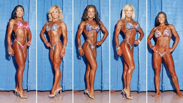 Inside The Weird World Of Professional Bodybuilding Sportsnet Ca