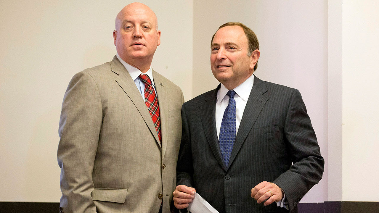 'Cautiously optimistic' NHL CBA talks could result in 2021 World Cup
