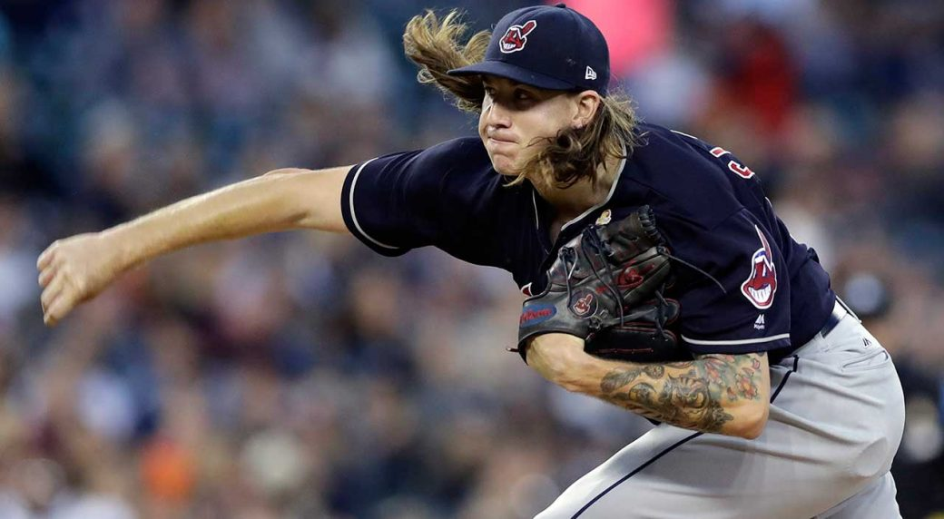 Indians P Clevinger to quarantine after protocol violation