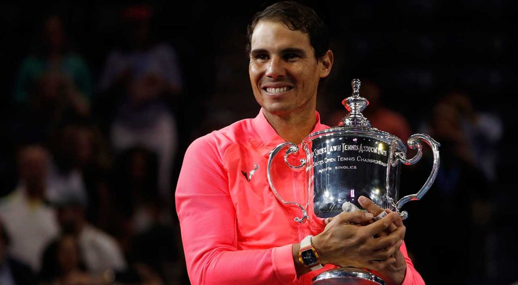 Rafael Nadal Captures First Title At U S Open Since 2013 Sportsnet Ca
