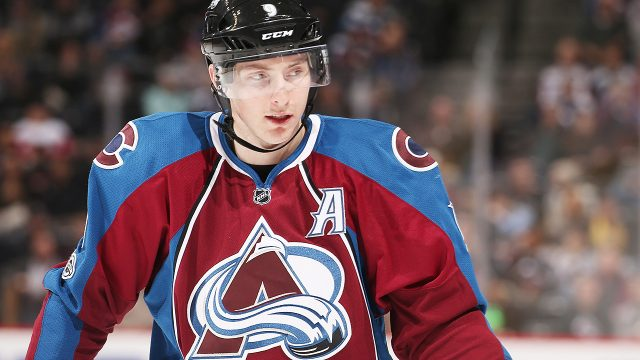 Matt-Duchene;-Colorado-Avalanche;-Ottawa-Senators