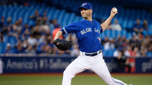 Toronto-Blue-Jays-starting-pitcher-J.A.-Happ