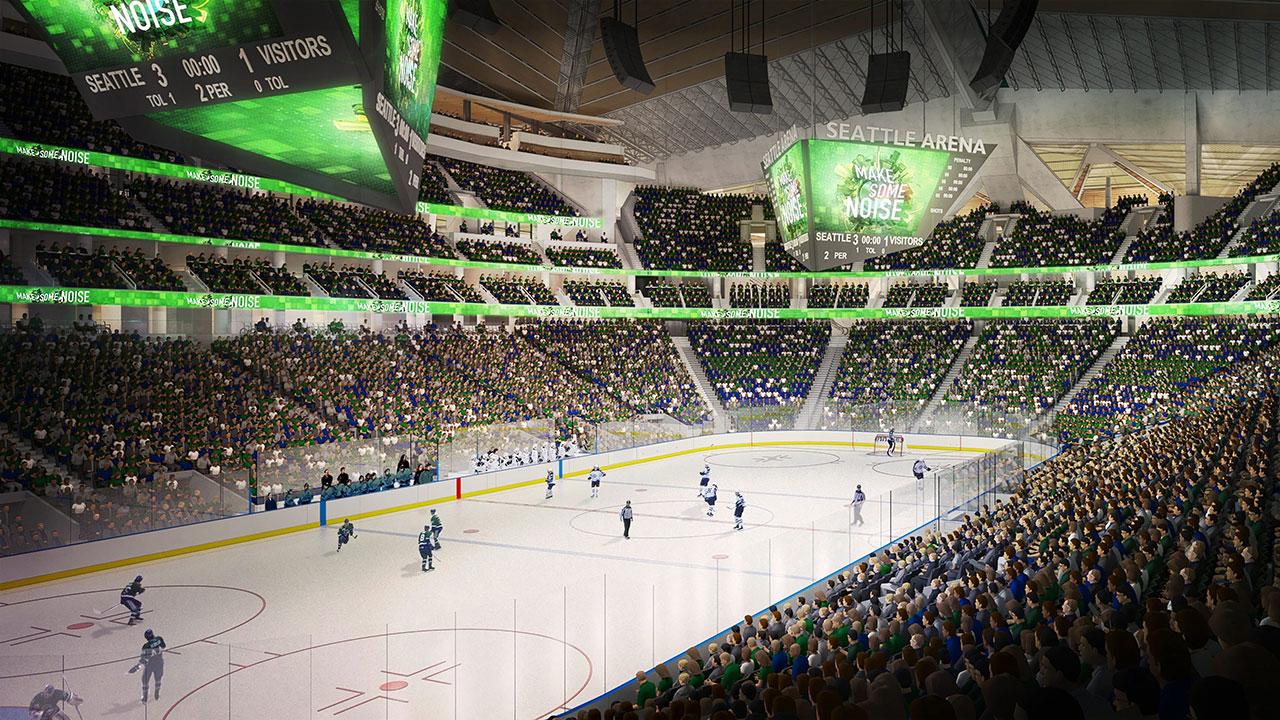 Seattle-NHL