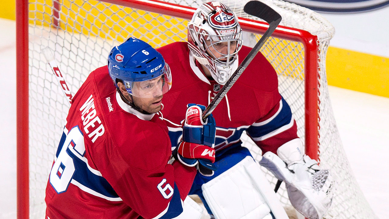 Three biggest questions facing Canadiens entering training camp