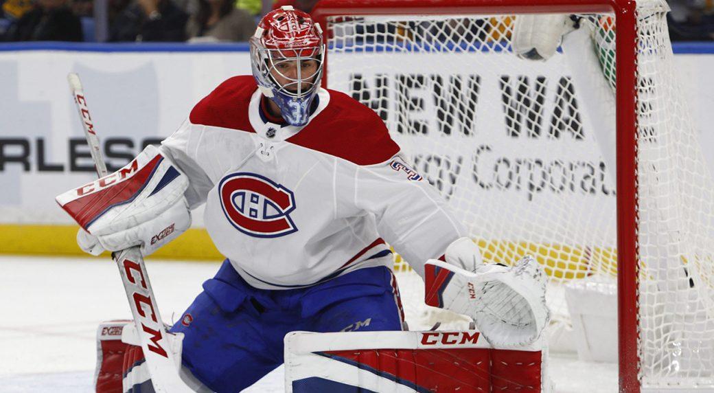 The Hockey Pdocast Top 10 Goalies Sportsnet Ca