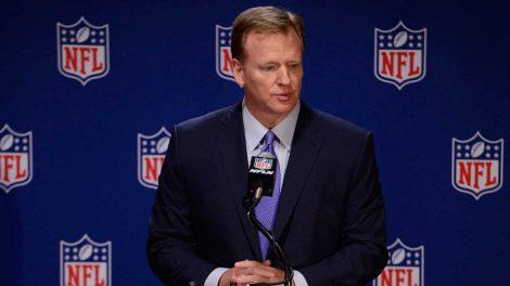 NFL-commissioner-Roger-Goodell