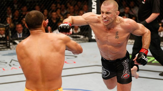 Sportsnet;The-Interview;-Georges-St-Pierre;-MMA;-UFC;-Michael-Bisping